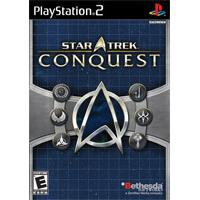 Igrica za Sony Playstation 2 PS2 Star Trek: Conquest - Kliknite za detalje