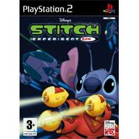 Igrica za Sony Playstation 2 PS2 Stitch: Experiment 626 - Kliknite za detalje