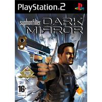 Igrica za Sony Playstation 2 PS2 Syphon Filter: Dark Mirror - Kliknite za detalje