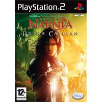 Igrica za Sony Playstation 2 PS2 The Chronicles of Narnia: Prince Caspian - Kliknite za detalje