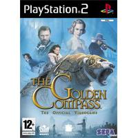 Igrica za Sony Playstation 2 PS2 The Golden Compass - Kliknite za detalje