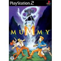 Igrica za Sony Playstation 2 PS2 The Mummy: The Animated Series - Kliknite za detalje