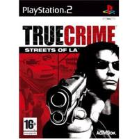 Igrica za Sony Playstation 2 PS2 True Crime: Streets Of L.A. - Kliknite za detalje