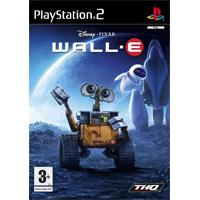 Igrica za Sony Playstation 2 PS2 Wall-E - Kliknite za detalje