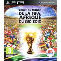 Igrica za Sony Playstation 3 PS3 2010 FIFA World Cup South Africa - Kliknite za detalje