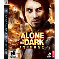 Igrica za Sony Playstation 3 Alone in the Dark: Inferno - Kliknite za detalje