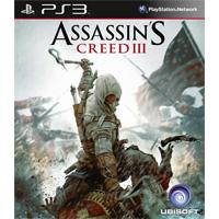 Igrica za Sony Playstation 3 Assassins Creed III - Kliknite za detalje