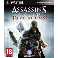 Igrica za Sony Playstation 3 Assassins Creed: Revelations - Kliknite za detalje