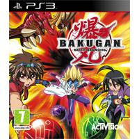Igrica za Sony Playstation 3 Bakugan: Battle Brawlers - Kliknite za detalje