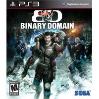 Igrica za Sony Playstation 3 PS3 Binary Domain Limited Edition - Kliknite za detalje