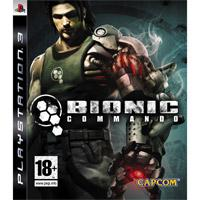 Igrica za Sony Playstation 3 PS3 Bionic Commando - Kliknite za detalje