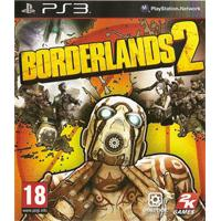 Igrica za Sony Playstation 3 PS3 Borderlands 2 - Kliknite za detalje