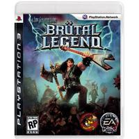Igrica za Sony Playstation 3 PS3 Brutal Legend - Kliknite za detalje