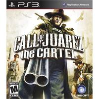 Igrica za Sony Playstation 3 PS3 Call of Juarez: The Cartel - Kliknite za detalje