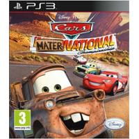 Igrica za Sony Playstation 3 PS3 Cars Mater-National - Kliknite za detalje