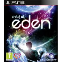 Igrica za Sony Playstation 3 PS3 Child of Eden - Kliknite za detalje