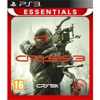Igrica za Sony Playstation 3 PS3 Crysis 3 Essentials - Kliknite za detalje