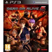 Igrica za Sony Playstation 3 PS3 Dead or Alive 5 - Kliknite za detalje
