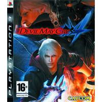 Igrica za Sony Playstation 3 PS3 Devil May Cry 4 - Kliknite za detalje