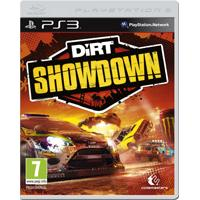 Igrica za Sony Playstation 3 PS3 Dirt Showdown - Kliknite za detalje