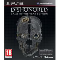 Igrica za Sony Playstation 3 PS3 Dishonored: Game of the Year Edition - Kliknite za detalje