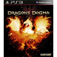 Igrica za Sony Playstation 3 PS3 Dragons Dogma - Kliknite za detalje