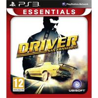 Igrica za Sony Playstation 3 PS3 Driver San Francisco Essentials - Kliknite za detalje