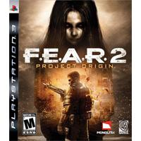 Igrica za Sony Playstation 3 PS3 F.E.A.R. 2: Project Origin - Kliknite za detalje
