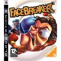 Igrica za Sony Playstation 3 PS3 Facebreaker - Kliknite za detalje