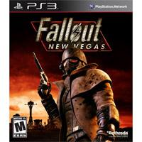 Igrica za Sony Playstation 3 PS3 Fallout: New Vegas - Kliknite za detalje