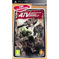 Igrica za PSP Playstation Portable ATV Offroad Fury Pro Essentials - Kliknite za detalje