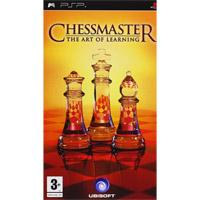 Igrica za PSP Playstation Portable Chessmaster 11: The Art of Learning - Kliknite za detalje