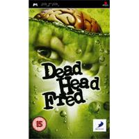 Igrica za PSP Playstation Portable Dead Head Fred - Kliknite za detalje