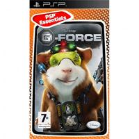 Igrica za PSP Playstation Portable G-Force Essentials - Kliknite za detalje
