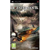 Igrica za PSP Playstation Portable IL-2 Sturmovik: Birds of Prey - Kliknite za detalje