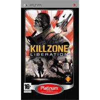 Igrica za PSP Playstation Portable Killzone: Liberation Platinum - Kliknite za detalje