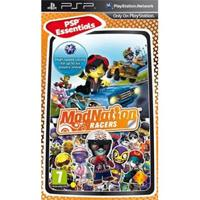 Igrica za PSP Playstation Portable ModNation Racers Essentials - Kliknite za detalje