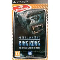 Igrica za PSP Playstation Portable Peter Jacksons King Kong Essentials - Kliknite za detalje