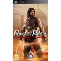 Igrica za PSP Playstation Portable Prince of Persia: The Forgotten Sands Essentials - Kliknite za detalje