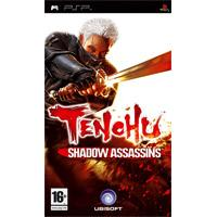 Igrica za PSP Playstation Portable Tenchu: Shadow Assassins - Kliknite za detalje