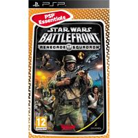 Igrica za PSP Playstation Portable Star Wars: Battlefront - Renegade Squadron Essentials - Kliknite za detalje