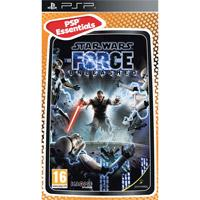Igrica za PSP Playstation Portable Star Wars: The Force Unleashed Essentials - Kliknite za detalje