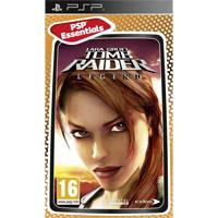 Igrica za PSP Playstation Portable Tomb Raider: Legend Essentials - Kliknite za detalje