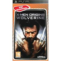 Igrica za PSP Playstation Portable X-Men Origins: Wolverine Essentials - Kliknite za detalje
