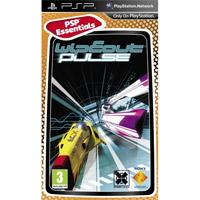Igrica za PSP Playstation Portable Wipeout Pulse Essentials - Kliknite za detalje