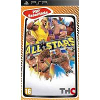 Igrica za PSP Playstation Portable WWE All Stars Essentials - Kliknite za detalje