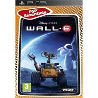 Igrica za PSP Playstation Portable Wall-E Essentials - Kliknite za detalje