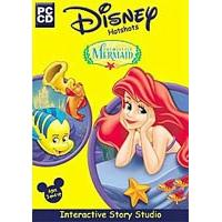 PC Disney Little Mermaids Studio Story - Mala Sirena - Kliknite za detalje