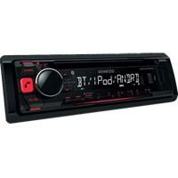 Kenwood Auto radio CD/MP3 USB Bluetooth Player KDC-BT500U - Kliknite za detalje