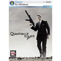 PC James Bond 007 - Quantum Of Solace - Kliknite za detalje